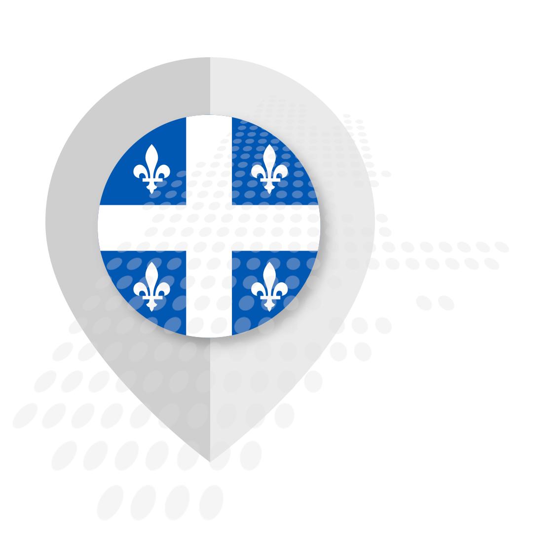 Quebec icon